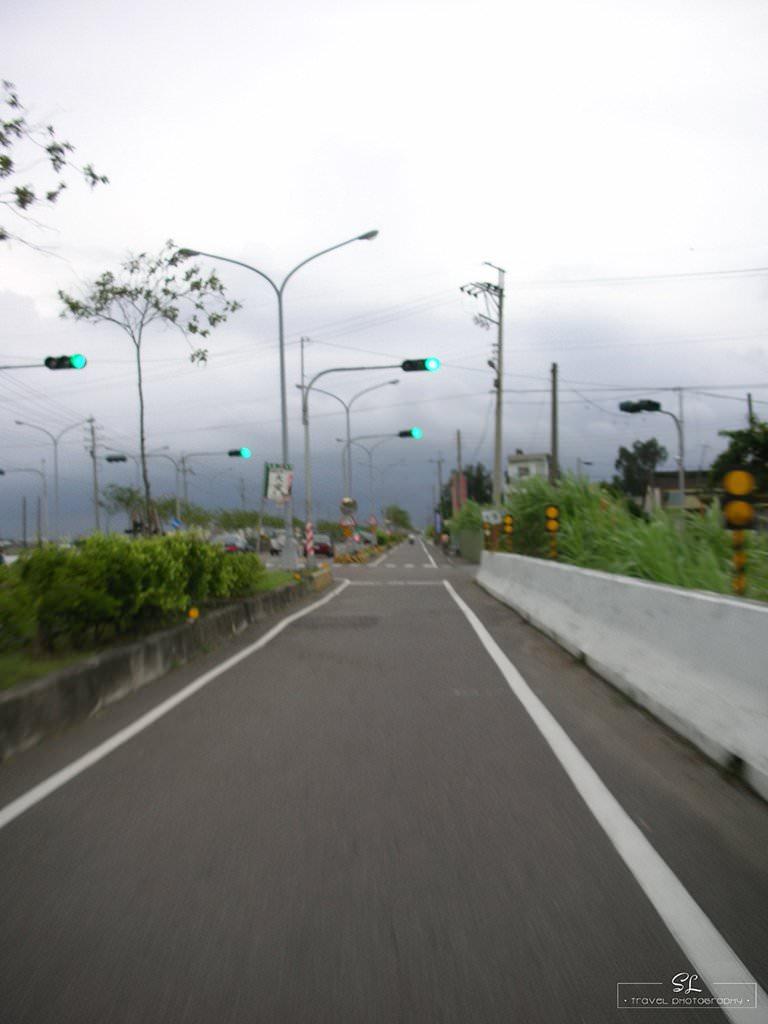 台灣.環島 | 2009 七天環島之旅 Day 2