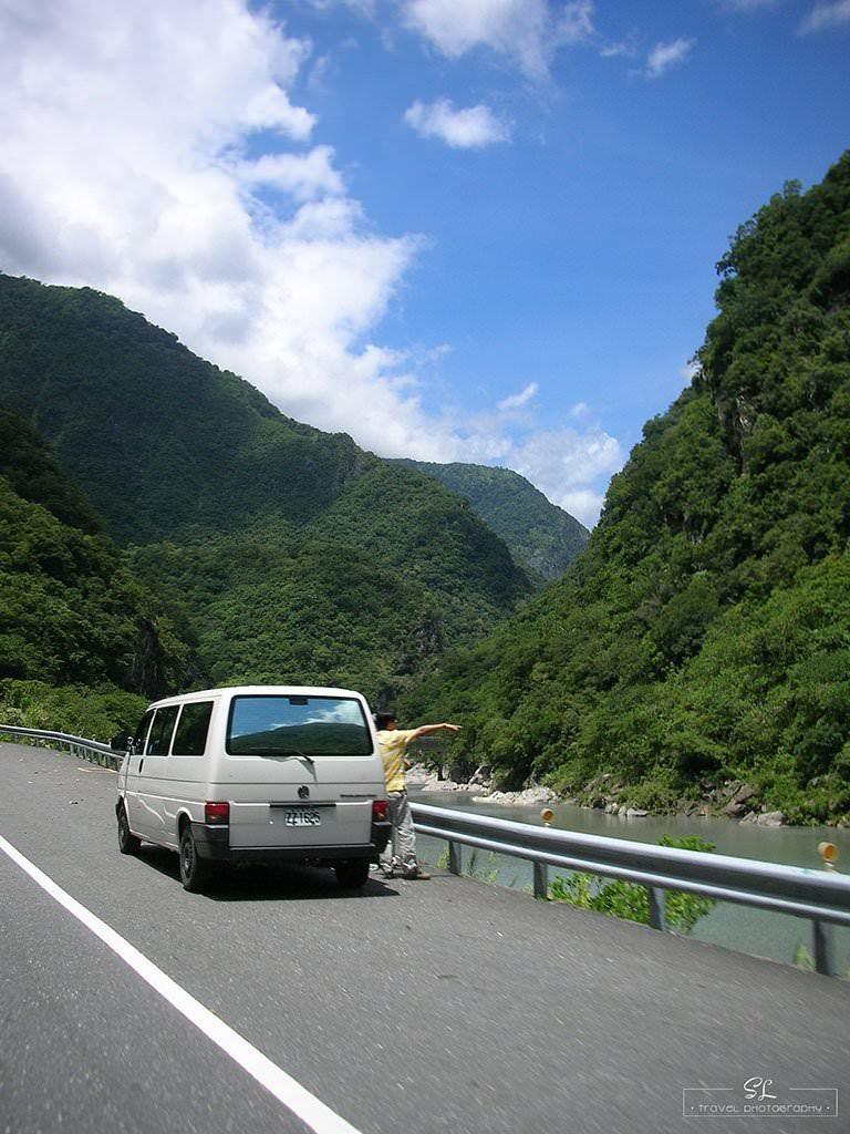 台灣.環島 | 2009 七天環島之旅 Final