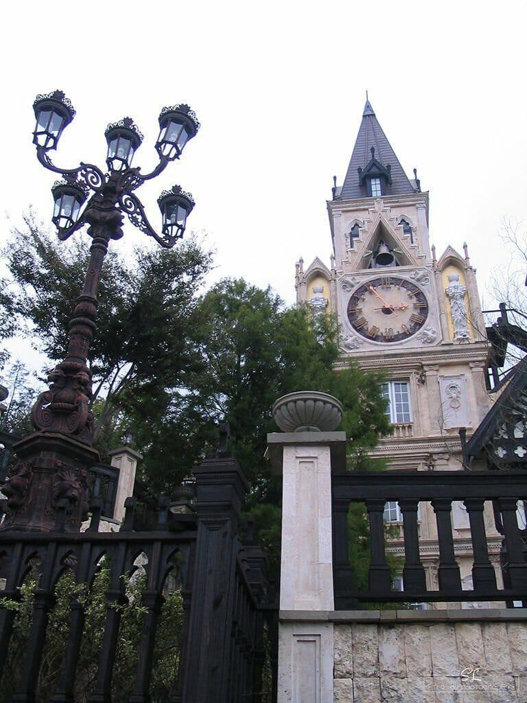 南投.仁愛   上億打造的高級旅宿   快來享受老英格蘭莊園歐式時光