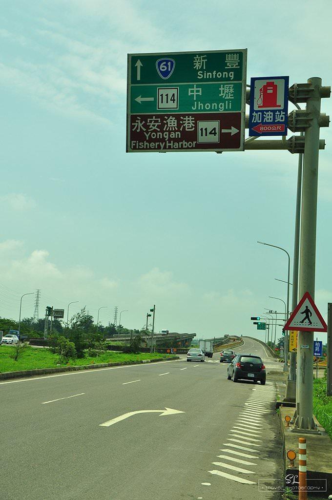 隨記 | 旅行回埔里 Travel back to Puli
