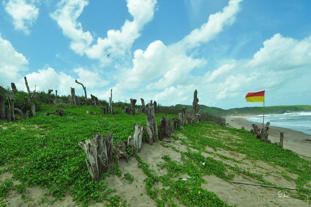 台灣.環島 | 單身男一個人15天反6字型環島之旅 + 台灣六極點 Day 1