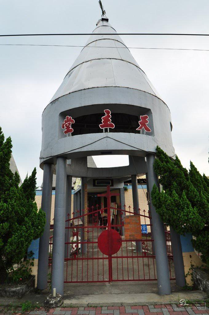 台灣.環島 | 單身男一個人15天反6字型環島之旅 + 台灣六極點 Day 11