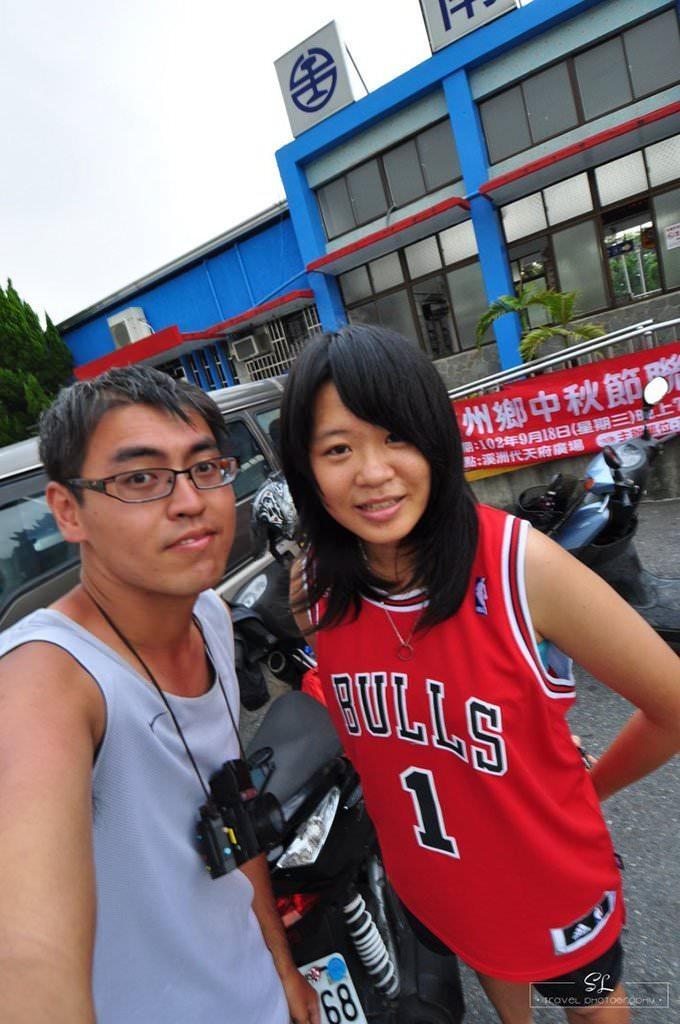 台灣.環島 | 單身男一個人15天反6字型環島之旅 + 台灣六極點 Day 7