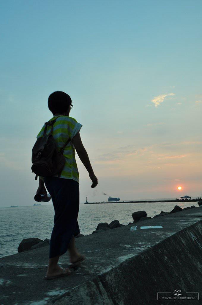 台灣.環島 | 單身男一個人15天反6字型環島之旅 + 台灣六極點 Day 8