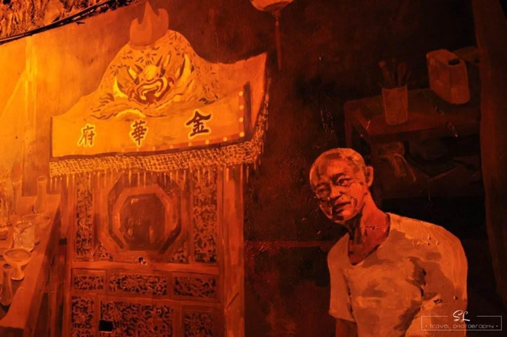 台灣.環島 | 單身男一個人15天反6字型環島之旅 + 台灣六極點 Day 9