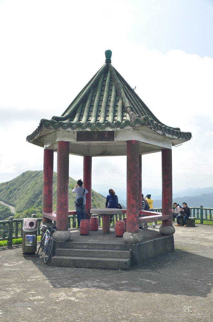 台北.東北角 | 台灣極東。三貂角燈塔 | 九份極高。無耳茶壺山 | 瘋狂一日遊