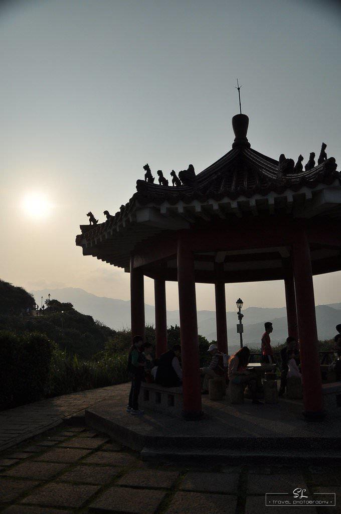 台北.金山   獅頭山公園   燭台雙嶼看海趣