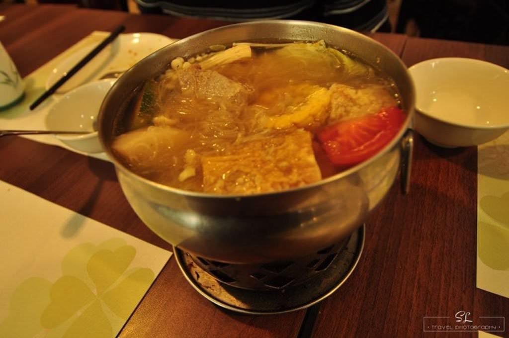 台中.大雅 | 喜樂田園蔬食館 | 自助式素食讓你吃到飽