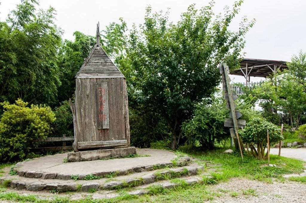 新竹.尖石鄉   尋找傳說的秘境 (下),上帝的部落:司馬庫斯 Smangus