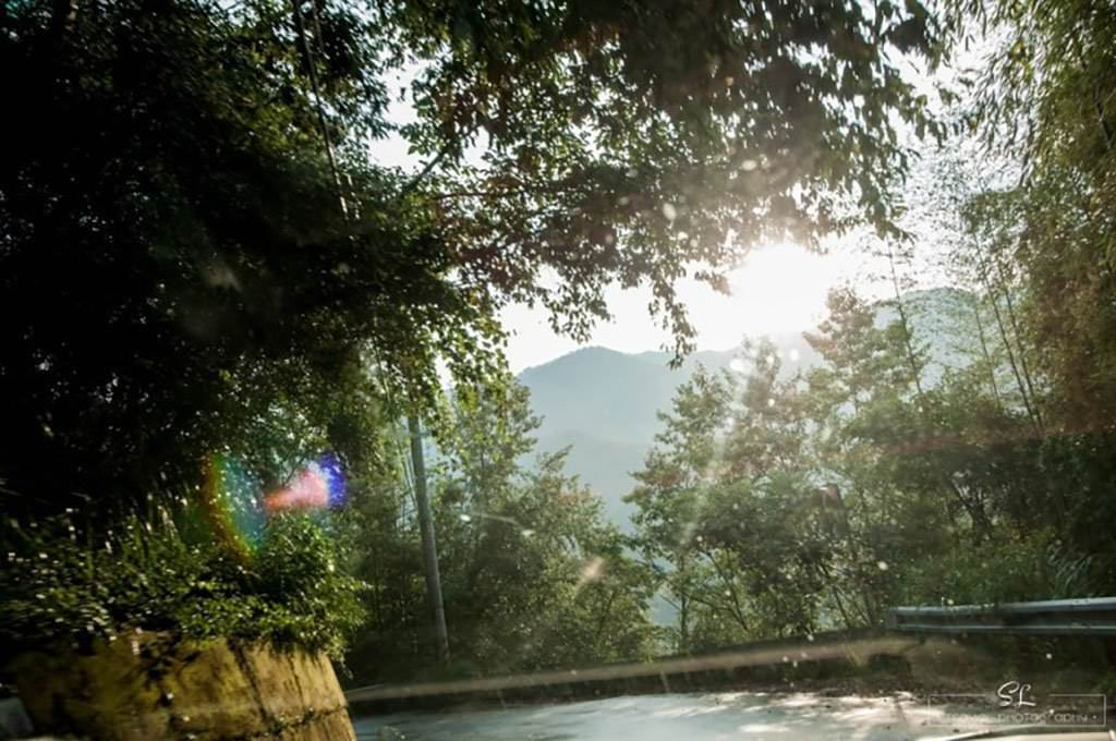 新竹.尖石鄉 | 尋找傳說的秘境 (下),上帝的部落:司馬庫斯 Smangus