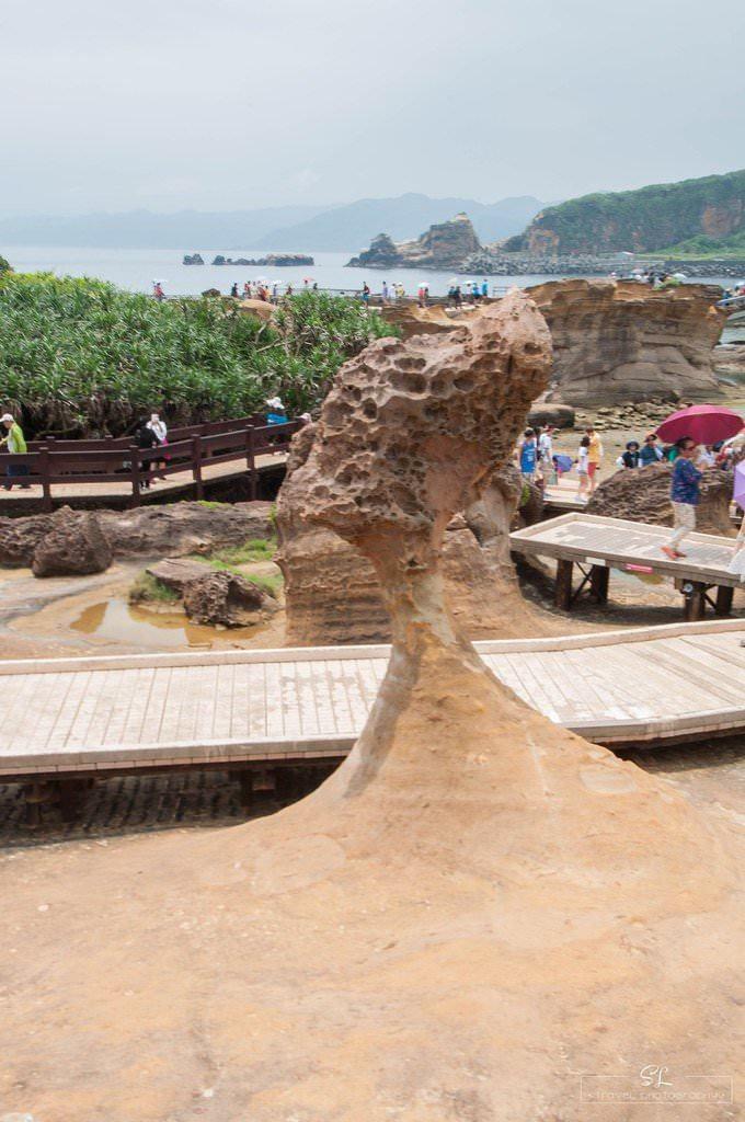 台北 | 當個觀光客 | 跟著旅行社一同走走旅遊景點