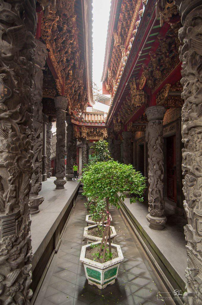 新北.三峽   莊嚴隆重   三峽清水祖師廟
