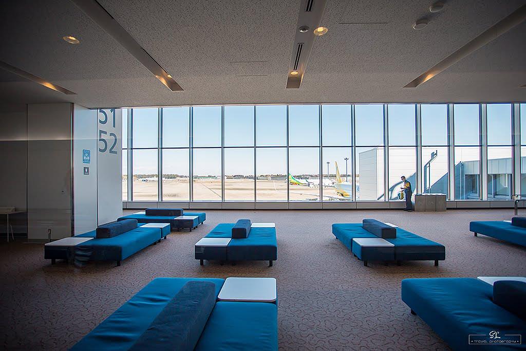日本.東京 | 冬季自助 | 飛往日本啟程之旅