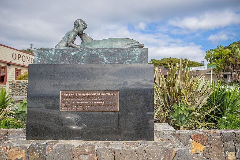 紐西蘭   北島北 Northland   Arai Te Uru Recreation Reserve