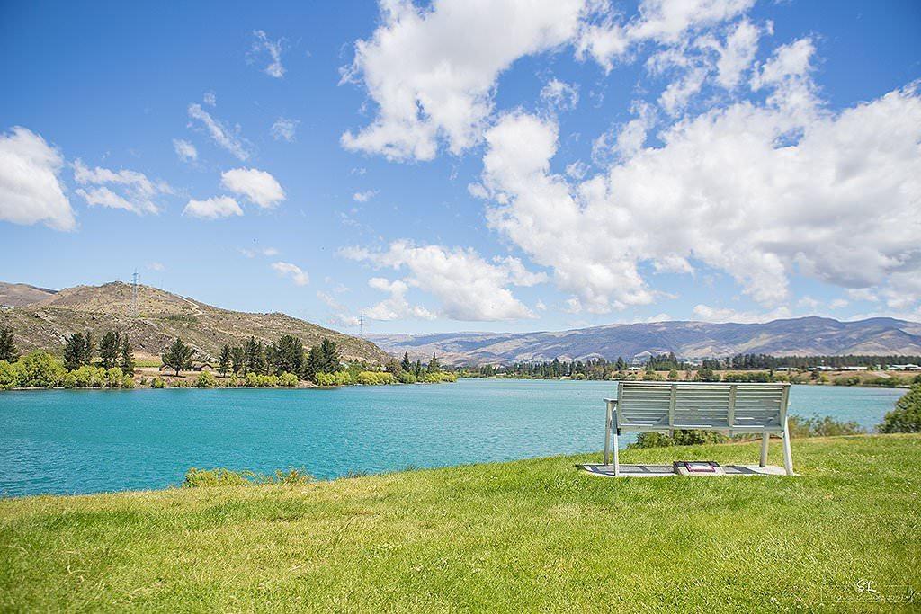 紐西蘭自助 | 克倫威爾 Cromwell | 淘金熱潮留下的復古小鎮 Cromwell Heritage Precinct