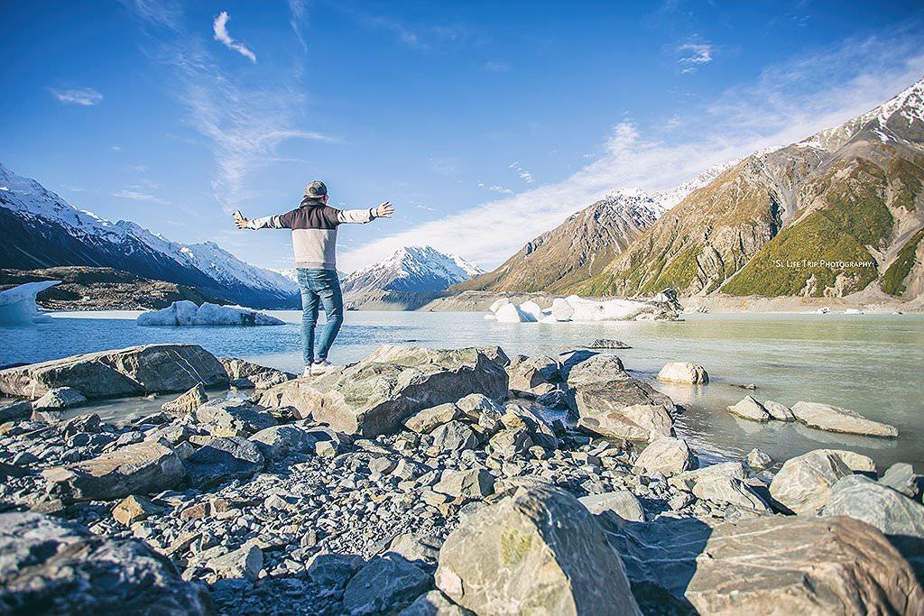 紐西蘭旅團 | 跟著 Star Travel 旅遊達人去旅行 | 行程內容、行前準備、機票、交通、住宿、花費