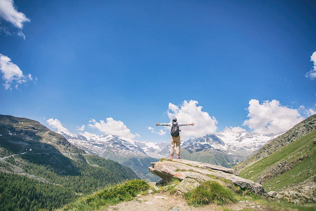 瑞士自由行 | 13天12夜行前準備、機票、交通、住宿、花費、行程規劃懶人包