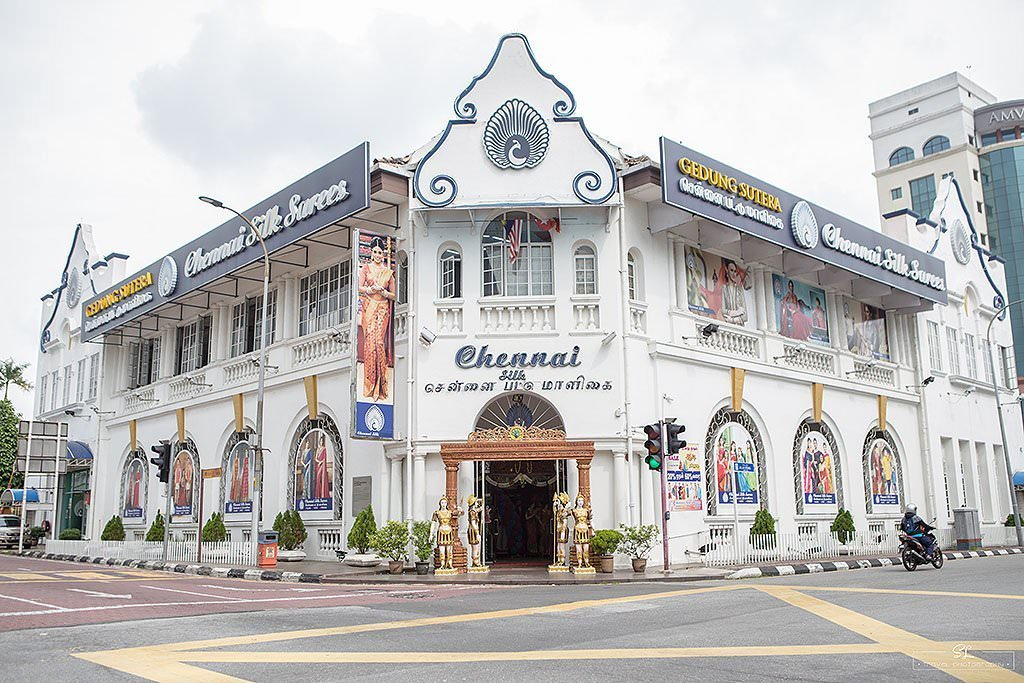 馬來西亞.巴生 | 大男人的背包之旅 | 巴生古蹟 Top 10 漫步之旅