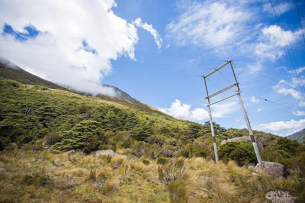 紐西蘭 | 亞瑟山口 Arthur's Pass | Arthur's Pass Walking Track