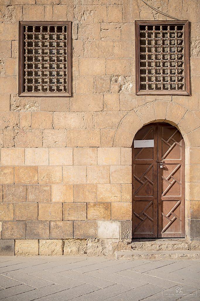 埃及.半自助 | 來去非洲走跳吧 | 開羅大城堡區 The Citadel